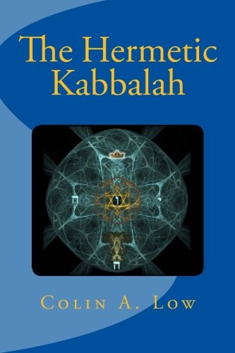 Hermetic Kabbalah Book